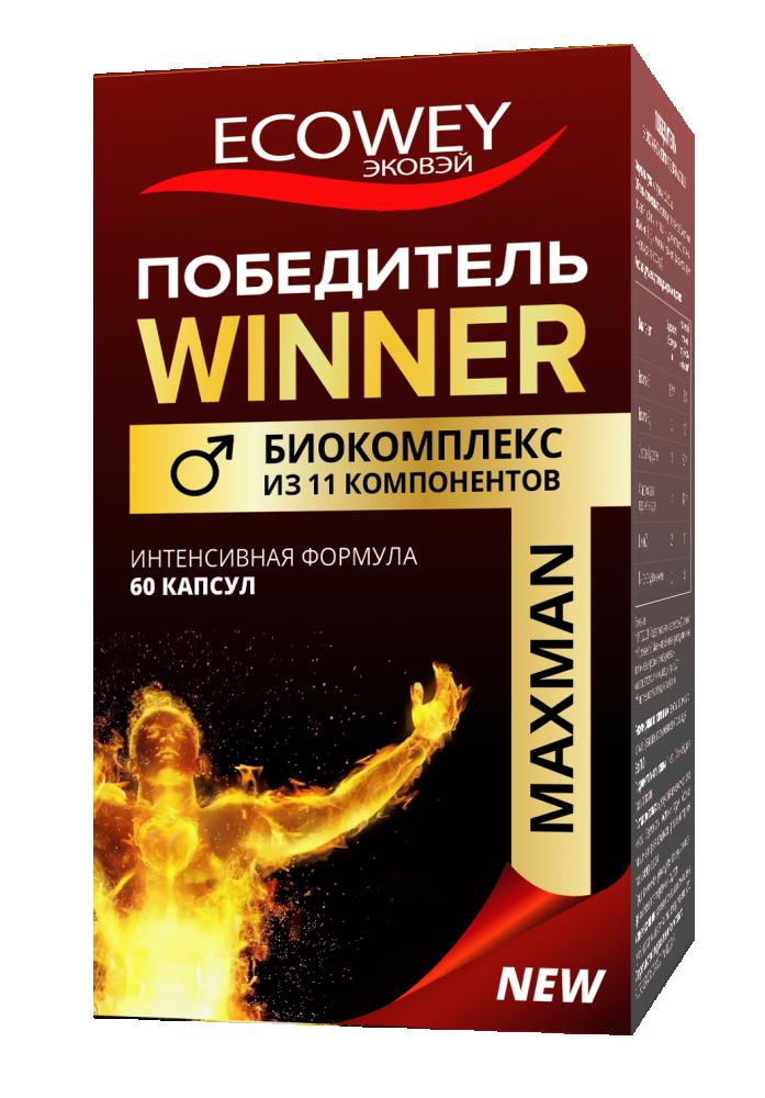Препарат для потенции победитель